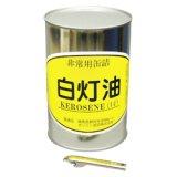 灯油缶(白灯油) 1ケース8缶入