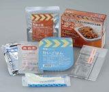 レスキューフーズ 一食ボックス 牛丼 12セット
