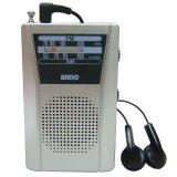 携帯型かんたんラジオ R18-54